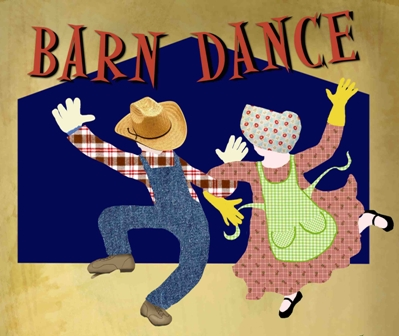 Brittas Bay National School Barn Dance