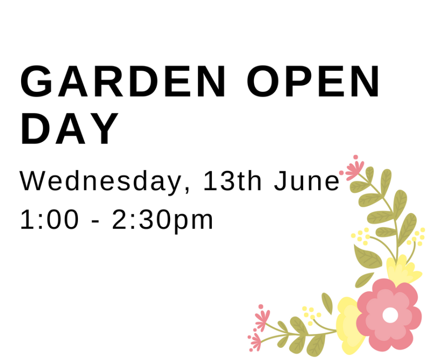 Brittas Bay National School Garden Open Day