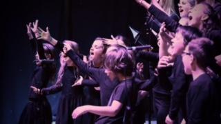 Brittas Bay Daydreamers Kids Choir