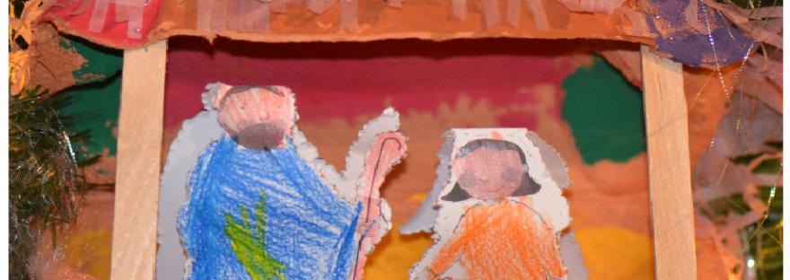 Christmas Nativity Play Brittas Bay
