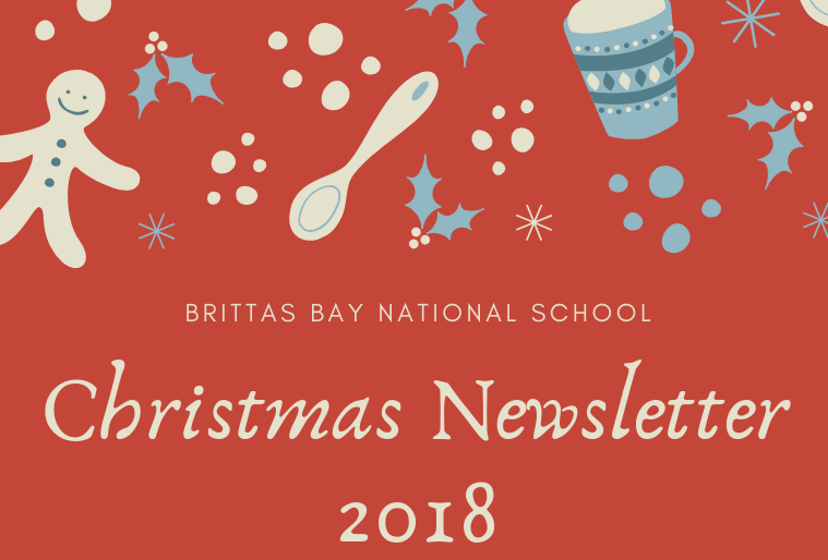 brittas bay national school